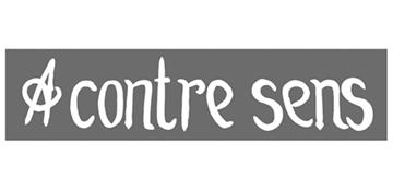 logo A contre sens
