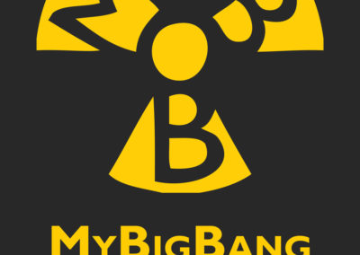 Application mobile – MyBigBang